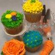 Beginner's Cupcake Decorating II    Instructor: Pat Ashley Howard image