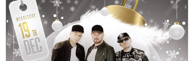 East 17's Christmas Party