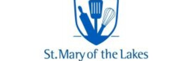 SMLCCS Recipe Book Sales sponsored by the St. Mary of the Lakes PTA