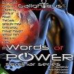 Words of Power seminar image