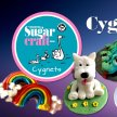 Cygnets Cupcake Competition image