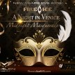 A Night in Venice Midnight Masquerade NYE 2018 image