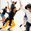 Adult Jazz Dance Club image