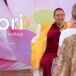 Satori Transmission Workshop with Sri Avinash image