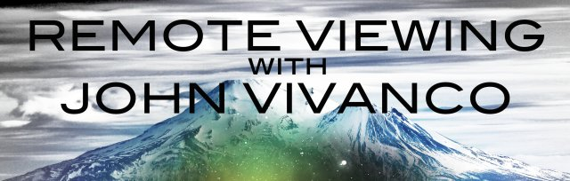 REMOTE VIEWING WORKSHOP with John Vivanco - Full Moon