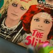 HERE TO BE HEARD : THE STORY OF THE SLITS - PUNK GRAPHICS image