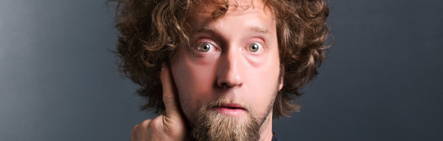 Josh Blue Live at The Grove, 6pm