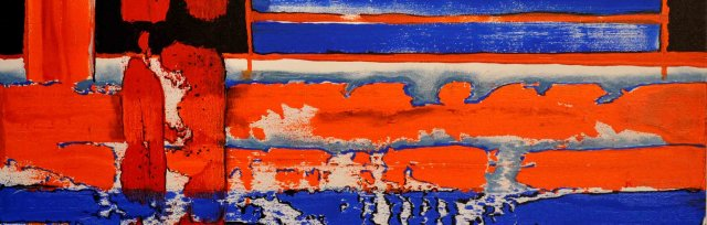 Buy tickets for An Introduction to Abstract Art with Ronald Swanwick