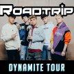 BRISTOL - Road Trip - Dynamite Tour image