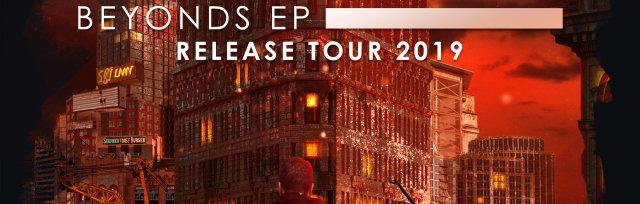 Twig Pigeon 'Beyonds' EP Release Tour - Queenstown