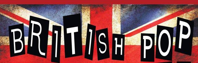 British Pop in the Barn