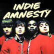 INDIE AMNESTY (IN THE BASEMENT) image