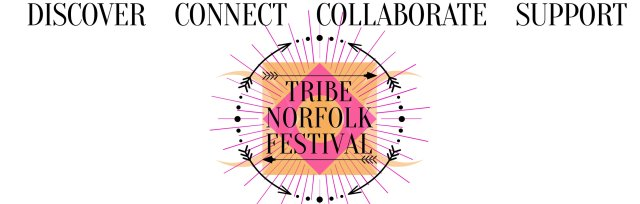 Tribe Norfolk Weekend