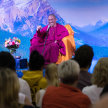 Healing and Satori Two Day Retreat with Sri Avinash - Brisbane image