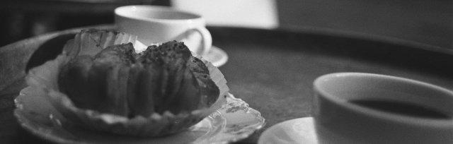 Tasting + Tea