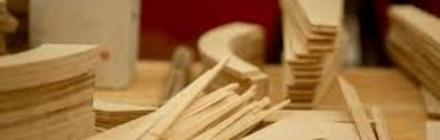 Intro to Harp Making and Woodwork