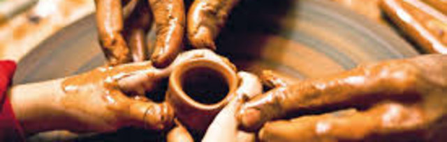 Intro to Pottery Skills Workshop
