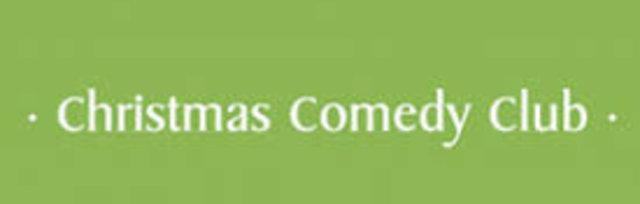 Cullompton Cricket Comedy Club