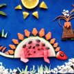 Blacon - FREE creative food workshops image