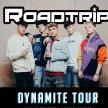 LONDON - Road Trip - Dynamite Tour image