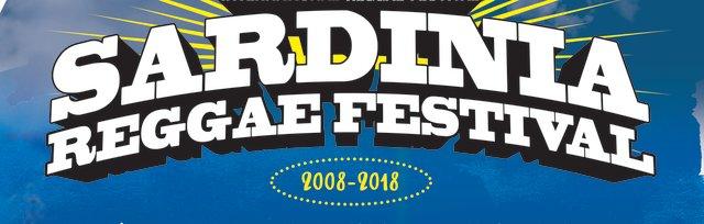 Sardinia Reggae Festival 2018 - 11 edition