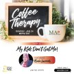 Coffee Therapy: My kids don't get me !!! image