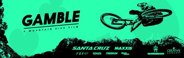 GAMBLE - Sheffield Global Premiere