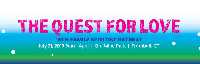16th Family Spiritist Retreat