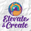 Elevate & Create - Cannabis Friendly Paint Class image