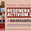 Regenerative Activism: Building & Sustaining Our Movements image