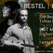 Zoë Bestel & Tobias Elof Live in Liverpool image