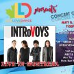 INTRoVOYS | MONTREAL | CONCERT OF THE DECADE image