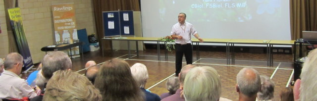 Worcestershire Beekeeping Conference