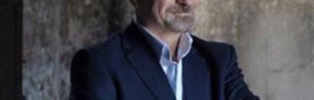 Brian Kellock at The Glasgow Jazz Festival