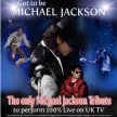Got to be Michael Jackson - Knowle image