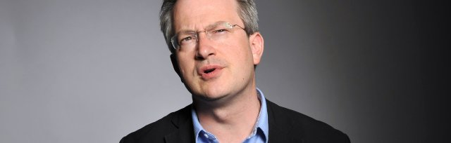 Robin Ince: I'm A Joke and So Are You