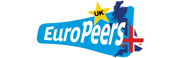 EuroPeers UK Autumn 2018 Training Course