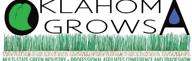 Oklahoma Grows 2018:  attendees
