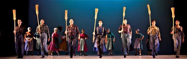 Komenka Ethnic Dance and Music Ensemble 39th Annual Spring Concert
