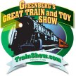 Greenberg Train Show - York, PA image