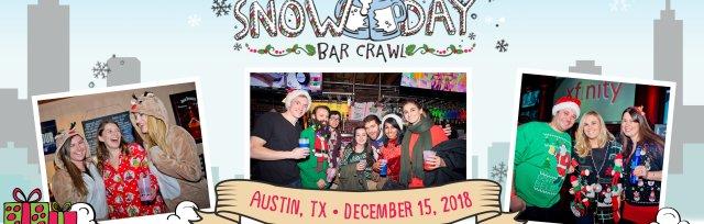 Snow Day Austin