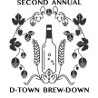D-Town Brew-Down image