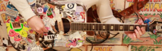 Jeffrey Lewis and The Voltage