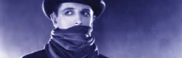 The Lodger: A Silent Film with Live Accompaniment