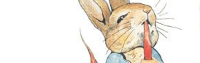 Peter Rabbit & Friends, Worden Park, Leyland 12pm