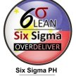 "Lean Six Sigma Green Belt Certification Program (Davao Wave 1) by Rex Tuozo ""The Six Sigma Guy"" image"