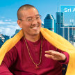 Events and Healing Sessions with Sri Avinash in Brisbane 2019 image