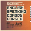 English Speaking Comedy Borsch   18th Oct image