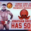 SOUL 4 feat. Ring Of Honor's Jonathan Gresham image