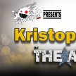 The Artourage presents: Kristopher Roe of The Ataris! image